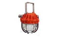 Взрывозащищенный светодиодный светильник ДСП57КВ4-01-20 УХЛ1