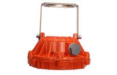 Взрывозащищенный светодиодный светильник ДСП57КВ4-02-30 УХЛ1