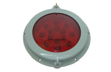 Железнодорожный светильник НВУ 01М-27-002-О1-Д